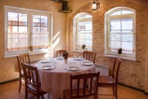 Ресторан / где поесть в Pantagruel