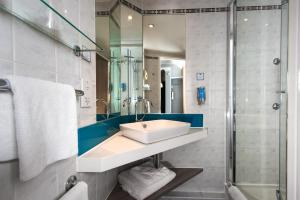 Bagno di Holiday Inn Express London Greenwich
