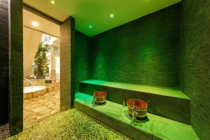 Ein Badezimmer in der Unterkunft Hotel Hochsauerland by Center Parcs