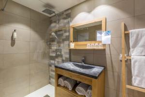 Salle de bains dans l'établissement Best Western Plus Hyères Côte D'Azur