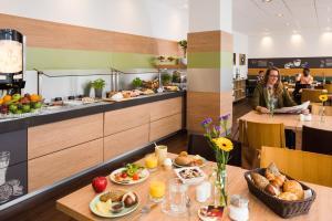 Ресторан / где поесть в ibis Heilbronn City