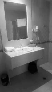 Баня в Hotel Villa Ofir