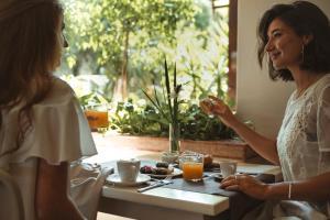 Ristorante o altro punto ristoro di Bonotto Hotel Belvedere