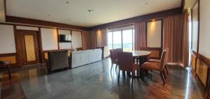 Обеденная зона в курортном отеле