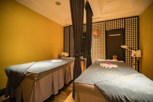 Spa and/or other wellness facilities at Solaria Hanoi Hotel