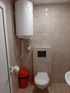 Ванная комната в Elmona Villas