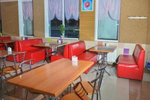 Ресторан / й інші заклади харчування у Forsage