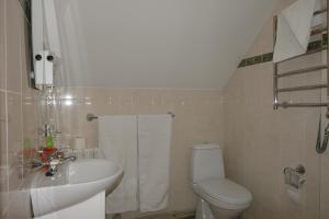 Ванная комната в Лелека