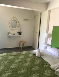Ένα μπάνιο στο Filippos Resort II by Karidi