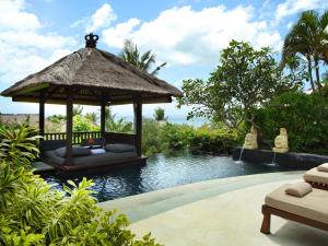 The swimming pool at or near The Villas at AYANA Resort, BALI