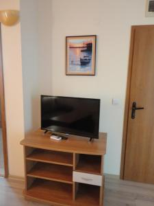 Телевизия и/или развлекателен център в Семеен хотел Барекс