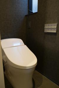 Gion Cathayにあるバスルーム