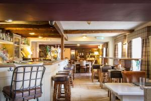 A restaurant or other place to eat at Black Horse Inn; BW Signature Collection