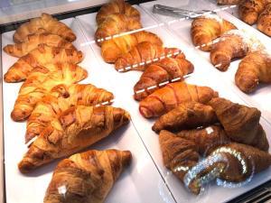 Opciones de desayuno disponibles en THE ONE Boutique Hotel & SPA - Adults Only