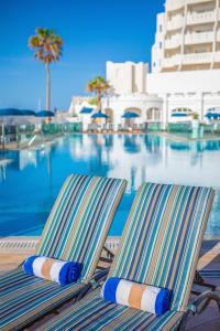 The swimming pool at or close to Santa Barbara Golf and Ocean Club By Diamond Resorts