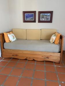 Un lugar para sentarse en Lo de Tomy