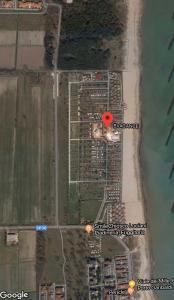 Bagno di Lodge Tent Spiaggia e Mare Holiday Park