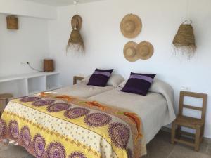 Cama o camas de una habitación en CaSabah