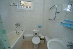 Ванная комната в Сириус