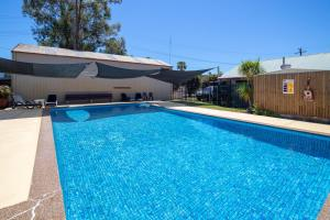 The swimming pool at or near Ingenia Holidays Hunter Valley