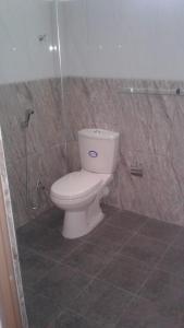 Triple One Villaにあるバスルーム
