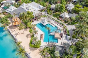 Et luftfoto af Fair House Villas & Spa, Koh Samui
