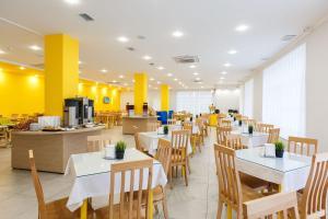 Ресторан / где поесть в MoreLeto Ultra All Inclusive in Miracleon