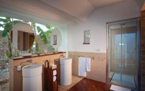 Un baño de Riu Palace Zanzibar - All Inclusive