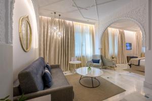 Area soggiorno di Gran Hotel Miramar GL