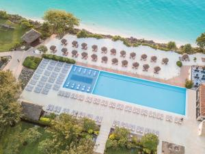 A view of the pool at Riu Palace Zanzibar - All Inclusive or nearby