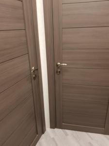 A bathroom at Vnukovo good house -место вашего отдыха
