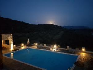 Piscina di Perivoli Country Hotel & Retreat o nelle vicinanze