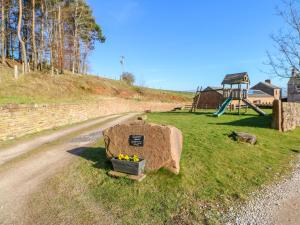 Children's play area at Mardale