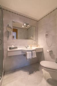 Bagno di Hotel Gasthof Zum Mohren