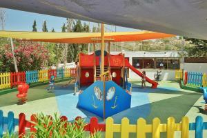 Детская игровая зона в Melissi Beach Hotel & Spa