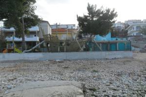 Herní místnost nebo prostor pro děti v ubytování Apartman Maja