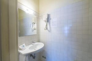 Bagno di Hotel Moderno