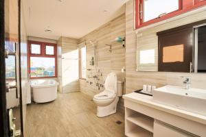 第一山海行館衛浴