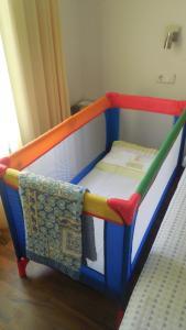 Cama o camas de una habitación en Fonda Can Dalfo by Vivere Stays