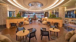 Ресторан / где поесть в Sofitel Istanbul Taksim