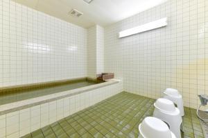 G-SQUAREにあるバスルーム