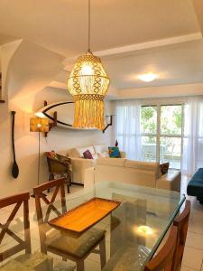 A kitchen or kitchenette at Casa Triplex em Angra dos Reis