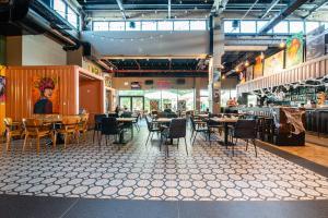 Ресторан / где поесть в The Spot Hostel