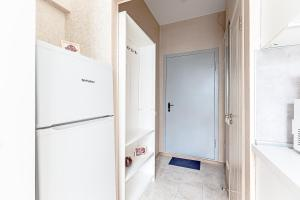 A bathroom at Апартаменты премиального формата и сервиса