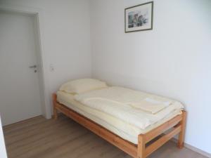 Ein Bett oder Betten in einem Zimmer der Unterkunft Premium City Apartment Amadeus