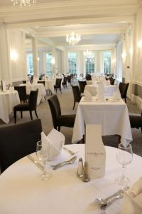 A restaurant or other place to eat at Stifford Hall Hotel Thurrock
