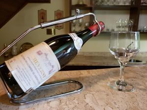 Drinks at Pousada Cheverny - Seguindo as normas do Ministerio da Saude