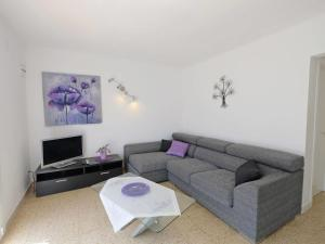 Zona de estar de Holiday Home Colibri - CBI162
