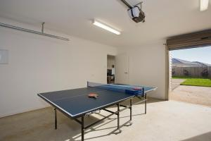 Ping-pong facilities at Beach & Golf Stays, Australia or nearby
