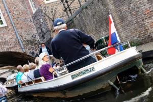 Gasten van Van der Valk Hotel 's-Hertogenbosch – Vught
